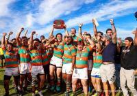 JAGUARs Séniores win second consecutive CN2 title!