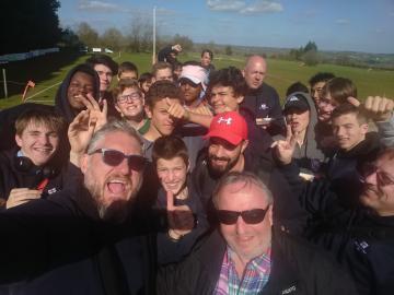 Sub-16 Gloucester Tour 2019