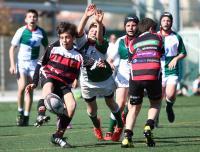 Sub-14 v Direito B and CPA